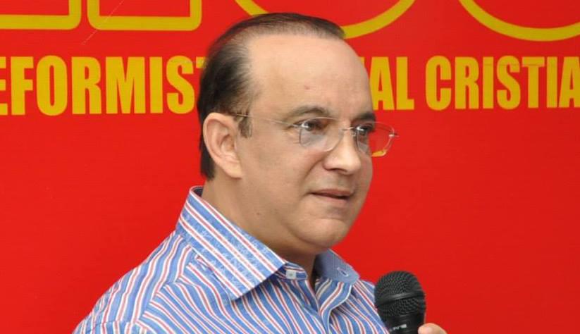 Antún Batlle renuncia al BNV para dedicarse en pleno al PRSC