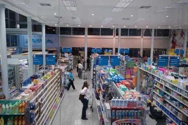 Apresan empresarios de la cadena Farmatodo en Venezuela