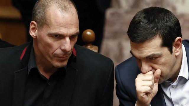 Alemania rechaza la solicitud de extensión de crédito de Grecia