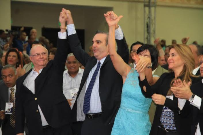 En las próximas horas, Hipólito y demás candidatos reconocerán el triunfo de Abinader