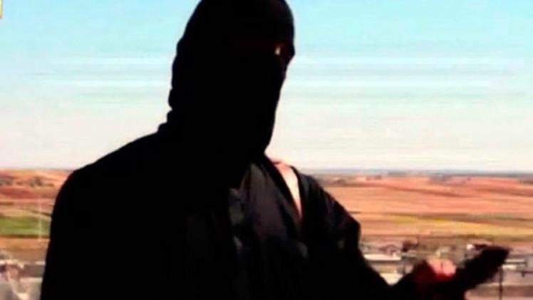 "Revelan nombre del ""Yihadista John"" sospechoso de decapitar rehenes occidentales"
