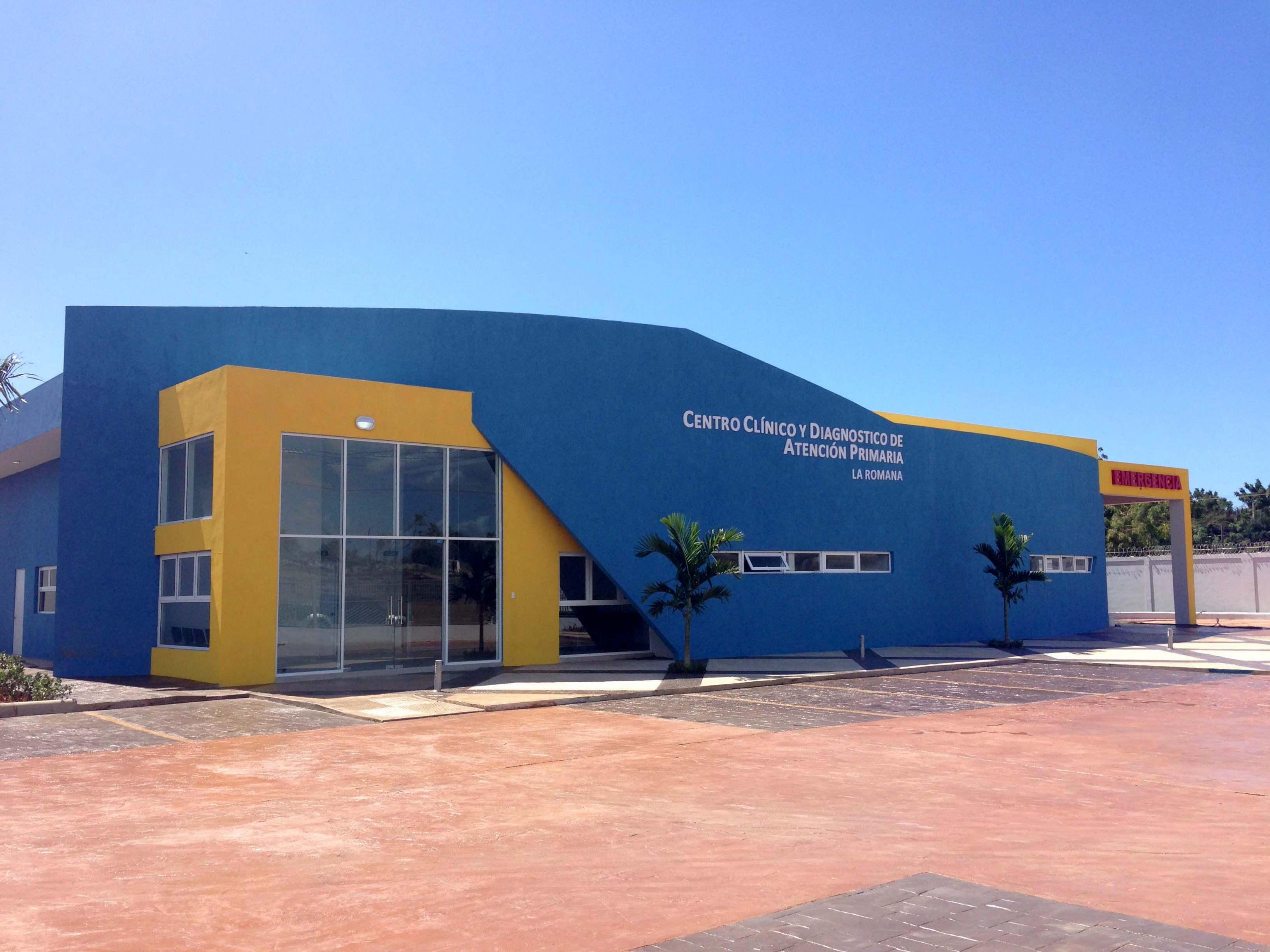 OISOE entregará primeros Centros de Atención Primaria