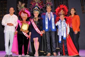 Miriam Cruz y Eddy Herrera serán Reyes del Carnaval de 2015