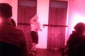Performance – Monstro/Cadenú de Rey Andújar