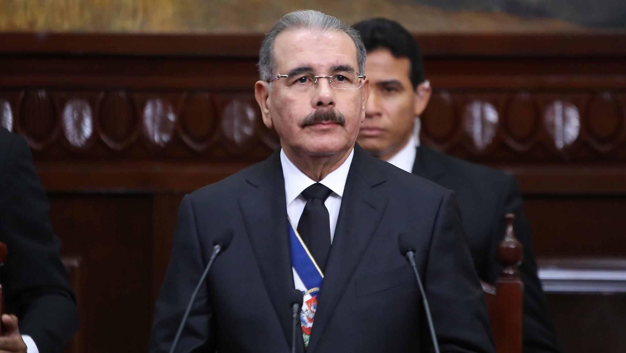 Transparencia, 911 y vivienda digna, tres pilares del Gobierno de Danilo Medina