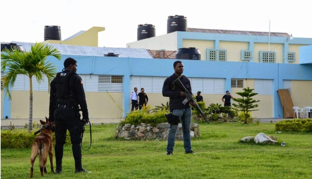 Arrestan a uno de los autores intelectuales del asalto a Najayo