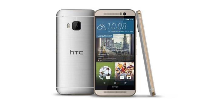 Filtran el nuevo HTC One M9 en vídeos oficiales