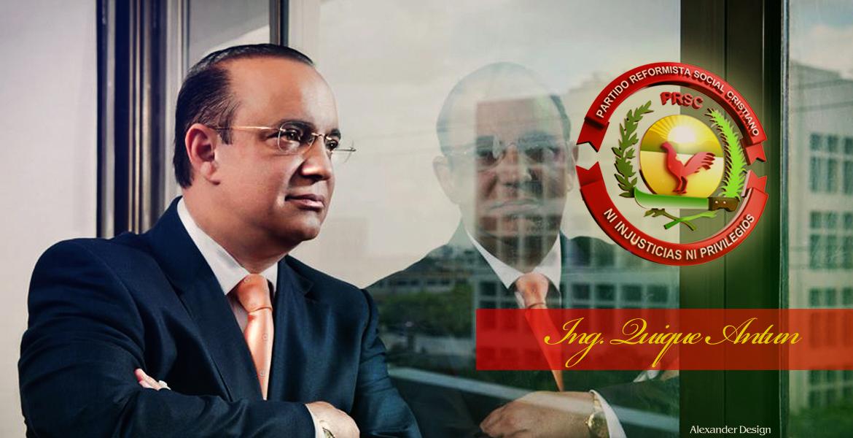 Asamblea PRSC escogerá hoy candidato presidencial