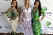 Presentan desfile de moda Puro Cuerpo Punta Cana 2015  en Playa Blanca