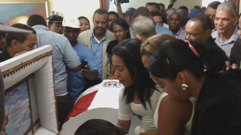Familiares de viceministro asesinado se reunirán hoy con el Procurador; surge nueva pista