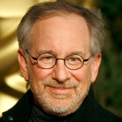 Steven Spielberg fusionará cine y videojuegos en 'Ready player one'