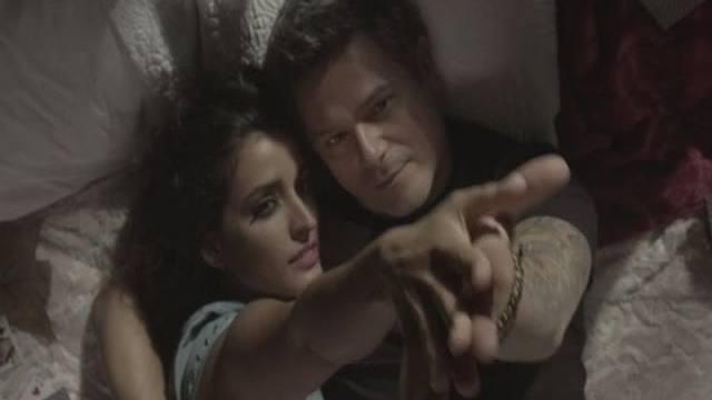 """Alejandro Sanz estrena """"Un zombie a la intemperie"""""""
