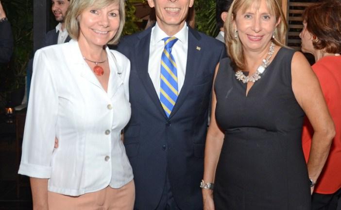 Embajada argentina celebra Día Mundial del Malbec