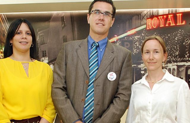 Carrefour celebra su 15 aniversario