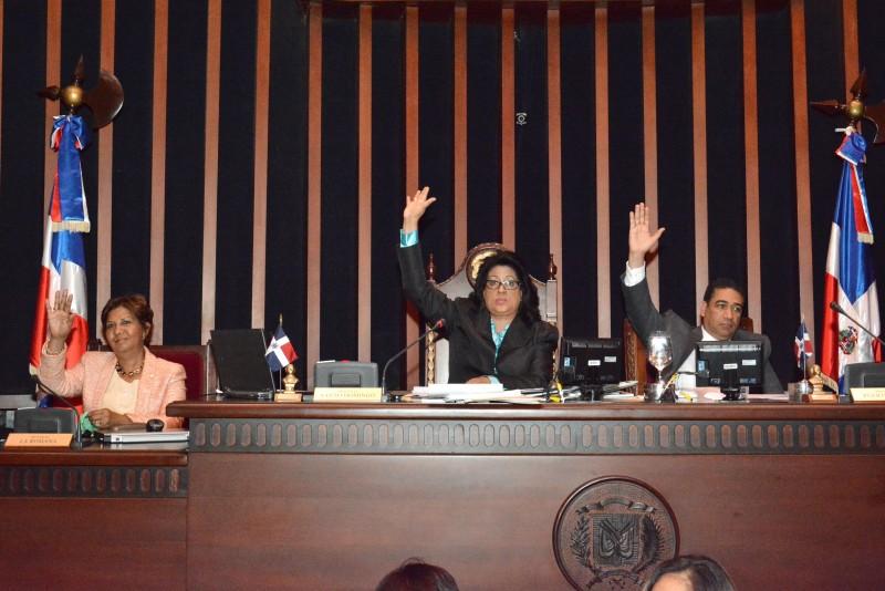 Senado aprueba  transformación del BNV en Banco Nacional de las Exportaciones