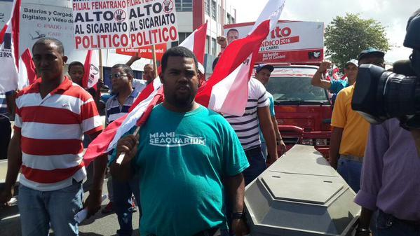 Hubieres y Movimiento Rebelde rechazan el No Ha Lugar
