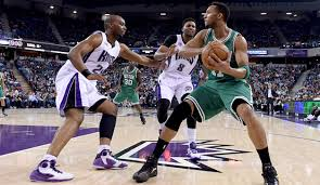 La NBA anuncia partido de Boston Celtics y los Sacramento Kings  en México