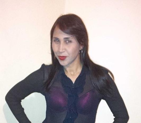 Encuentran restos del cadáver de Paola Languasco esparcidos en varias bolsas  plásticas