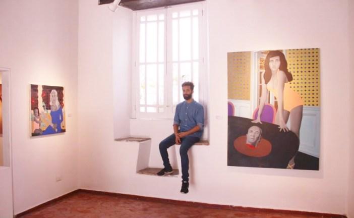 Eduardo Velázquez o el arte de alertar sobre nuestras miserias nacionales