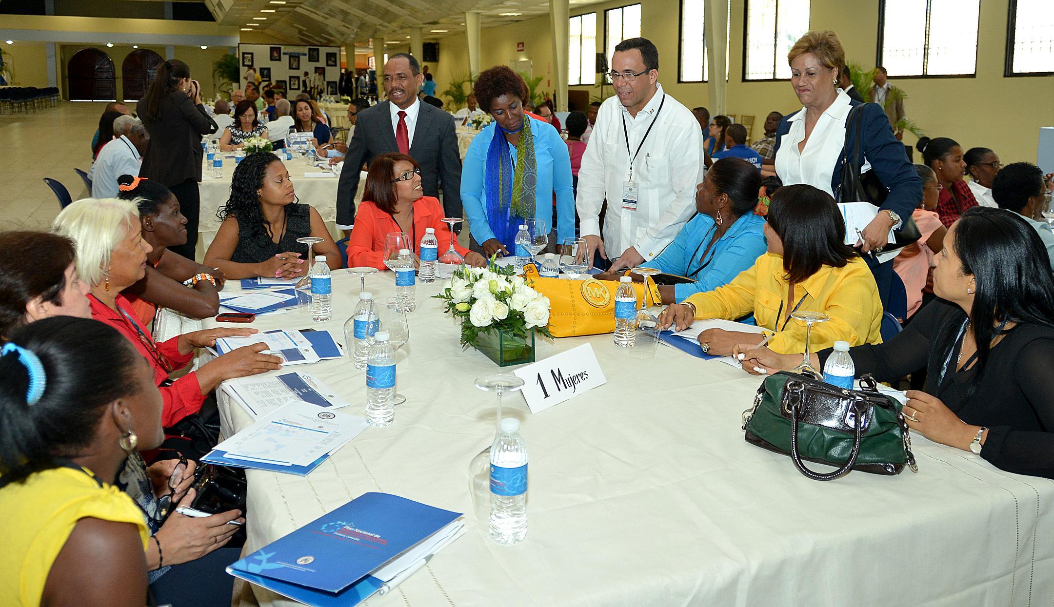 Cancillería concluye Plan Nacional de Derechos Humanos 2015-2020