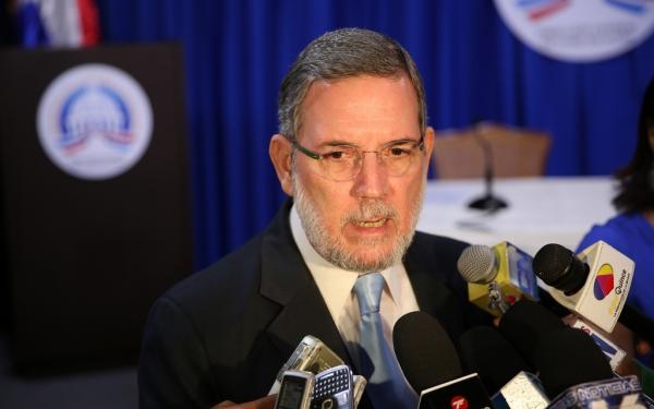 Portavoz del Gobierno desmiente reunión entre Danilo y Leonel