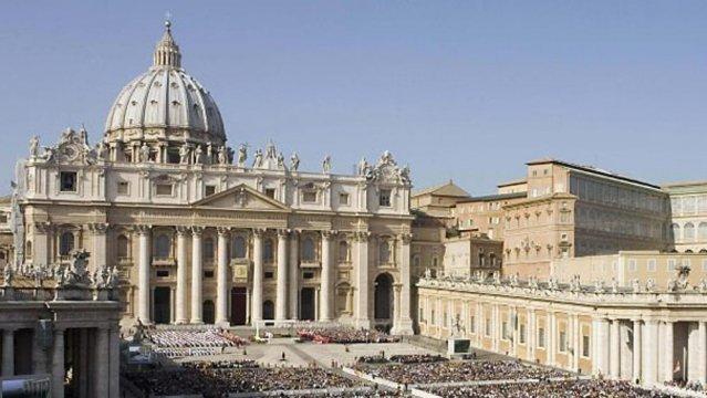 El Vaticano reconoce al Estado Palestino de manera oficial