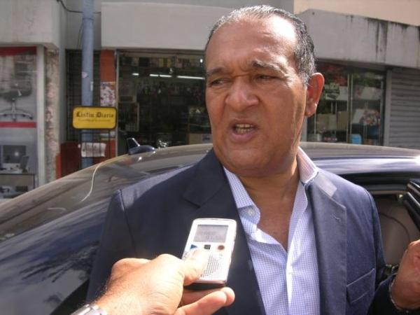 El PRM elige Antonio Marte y Ramón Alburquerque como candidatos a senadores