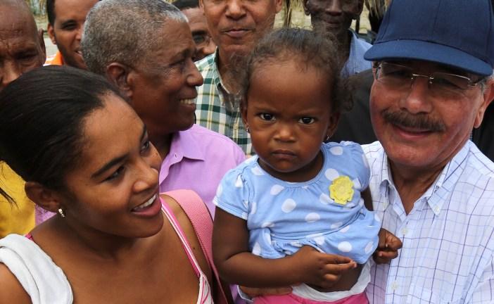Gobierno financiará a criadores ovejos, Pedernales y productores mangos, Neyba