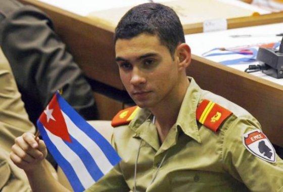 ''Si Cuba deja de ser socialista sería como Haití''