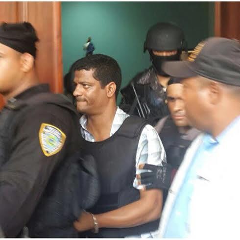 Un año de prisión preventiva para el asesino de tres mujeres en Moca