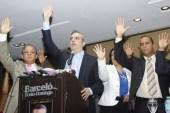 Luis Abinader buscará el favor de un millón de electores