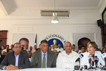 Abinader será proclamado oficialmente el próximo domingo; definirá frente opositor