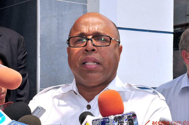 Alfredo Pacheco afirma acuerdo entre PLD y PRD es fallido y no ha  cuajado