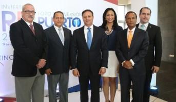 """Realizan en septiembre el Foro """"Invierte en Puerto Plata"""""""