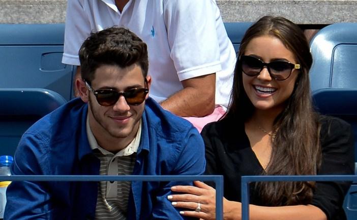 Nick Jonas le ha roto el corazón a Olivia Culpo