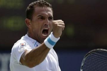 ¡ Plátano Power ! Victor Estrella triunfa en Wimbledon