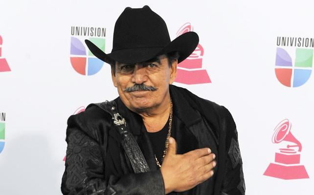 Fallece el cantautor mexicano Joan Sebastian; 'Rey del Jaripeo'