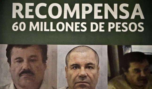 Arrestan a siete funcionarios implicados en la fuga de El Chapo