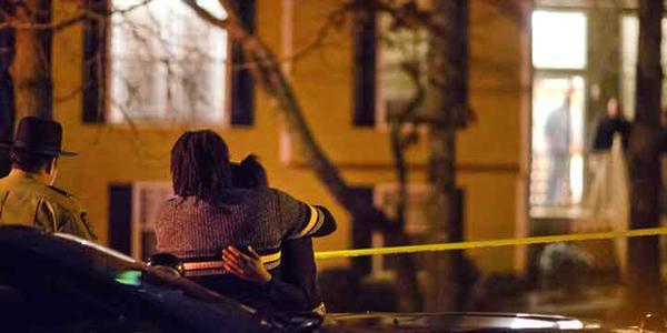 Mueren cuatro personas durante tiroteo en Atlanta