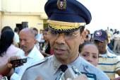 Murió la madre del general de la Policía Nelson Rosario