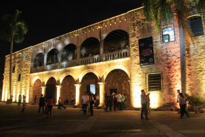 TripAdvisor otorga certificación a la excelencia al Museo Alcázar de Colón