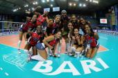 Dominicana vence 3-1 a Perú en Mundial de Voleibol  de Japón