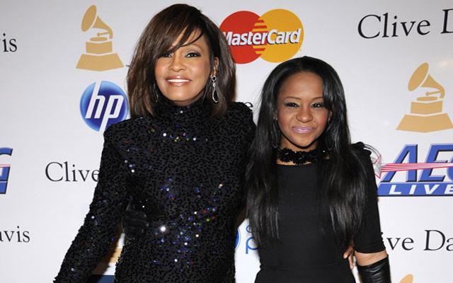 Fallece a los 22 años Bobbi Kristina, hija de Whitney Houston, tras varios meses en coma