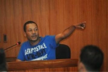 Apresan al narcotraficante Darío Gasolina en la región este