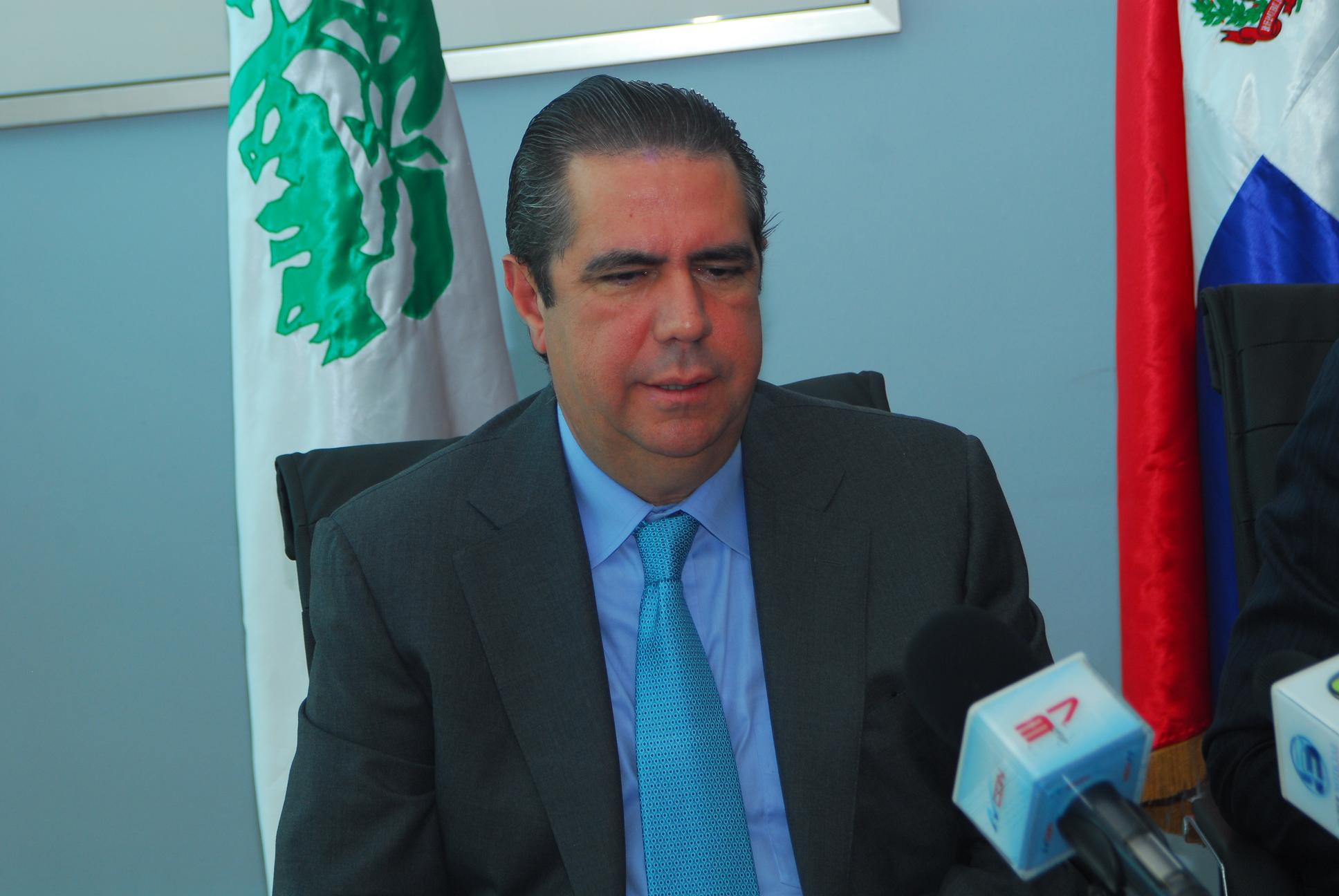 """Francisco Javier: """"El turismo sin protección al medio ambiente no tiene desarrollo"""""""
