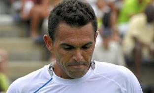 Dominicano Víctor Estrella cae en primera ronda de Antalya tras igualado duelo
