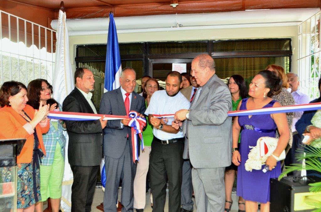 CONAVIHSIDA inicia descentralización de la Respuesta Nacional