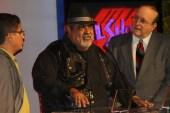 Ingresan a Anthony Ríos de urgencia por severa presión arterial