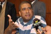 """""""Toño Leña"""" llegó  junto a otros 39 exconvictos"""