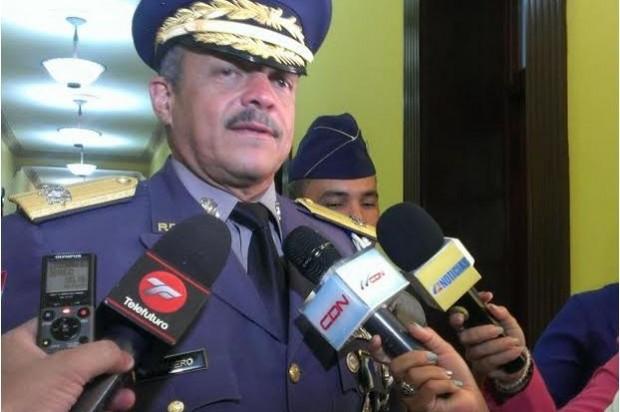 El nuevo Jefe de la Policía valora como positivo el patrullaje mixto